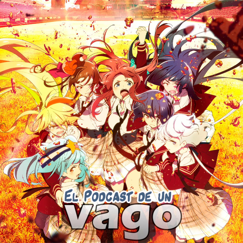 VagoPodcast #149: Zombie Land SAGA REVENGE