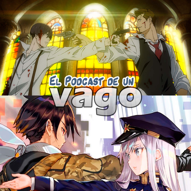VagoPodcast #150: 663114+91+86