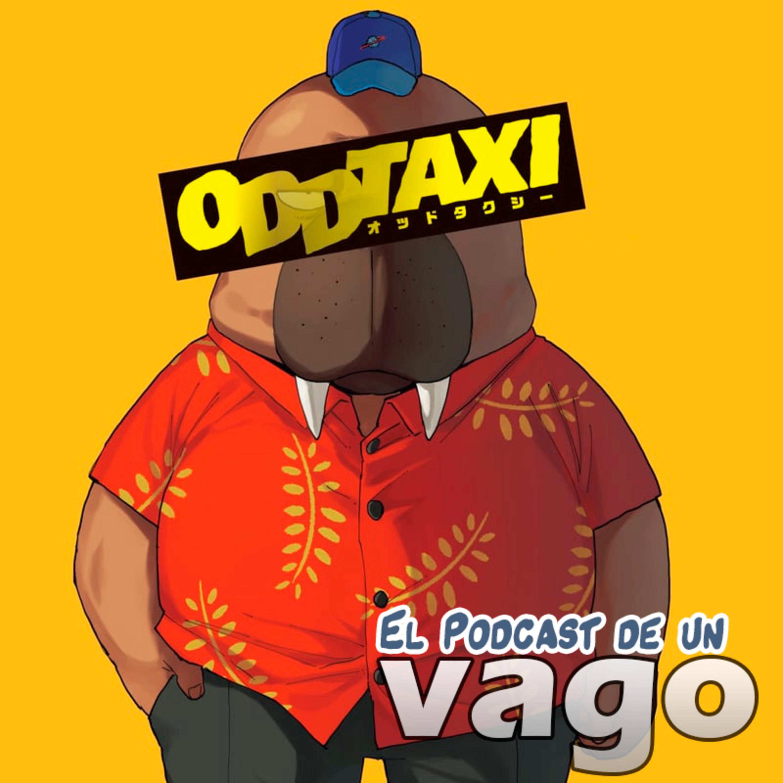 VagoPodcast #150.5: OddTaxi