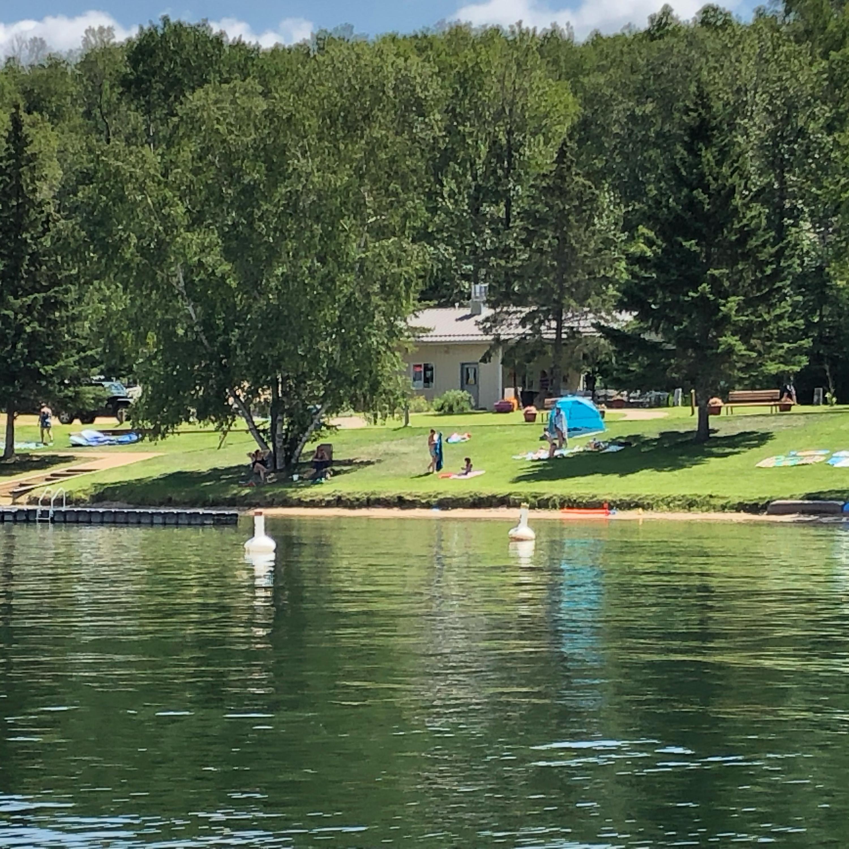 Bob Ate Tents: Emerald Lake Memories by Norma Galambos
