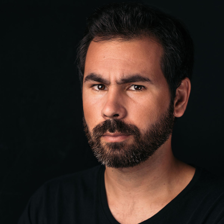 Episódio 8 - Conversa com Guilherme Duarte - Humorista