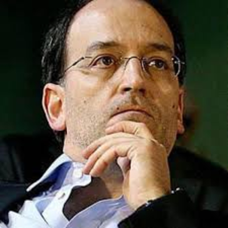 Episódio 10 - Conversa com Pedro Quartin Graça- Diretor do Master em Governance and Sustainability of the Sea - ISCTE