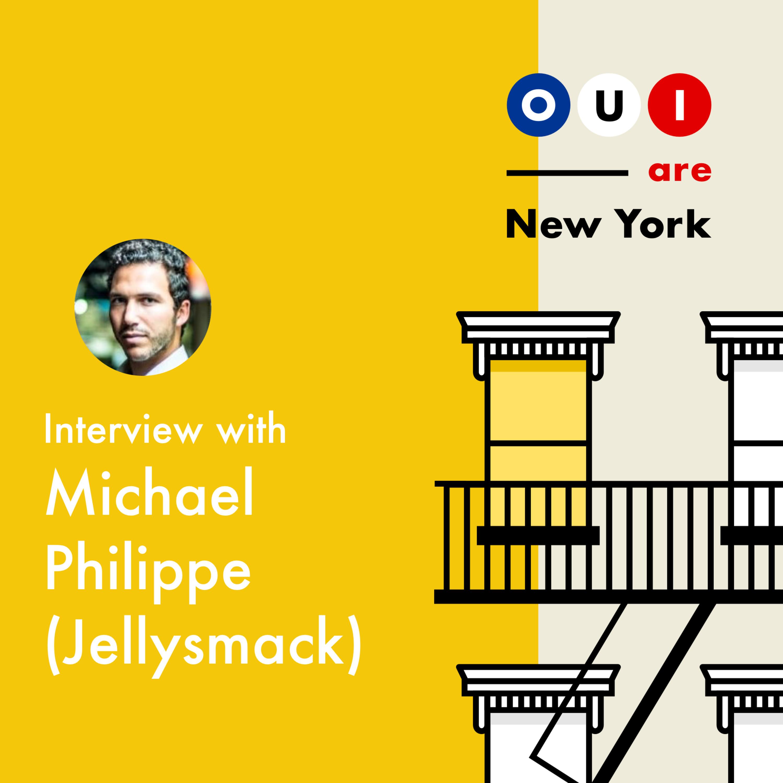 Michael Philippe (Lekiosk, Jellysmack): Il a créé LeKiosk en France, et maintenant le carton Jellysmack aux US 🚀