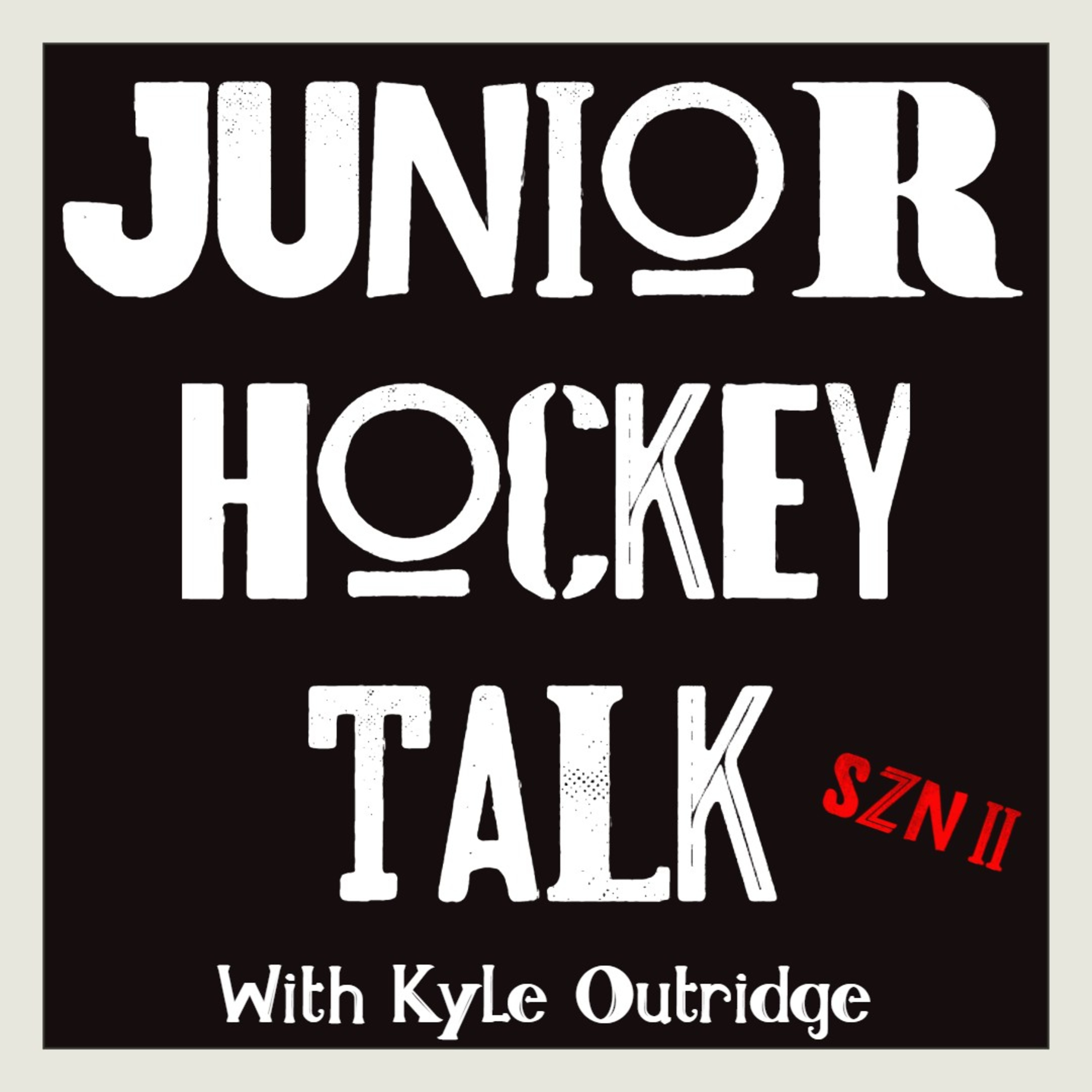 Jr Hockey Talk - During the offseason - Meet the Waterloo Siskins new HC Mike Mcilveen
