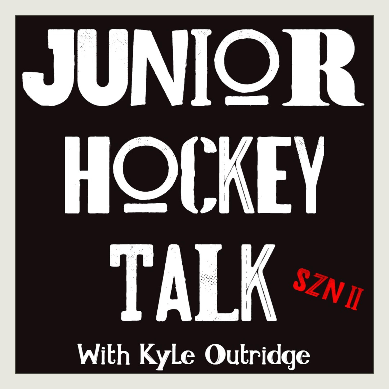 Jr Hockey Talk - During the offseason - Meet the Waterloo Siskins new HC Mike Mcilveen