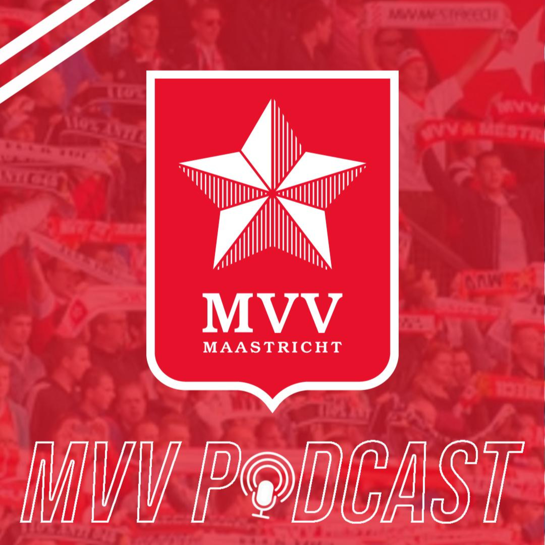 MVV Maastricht Podcast Aflevering 1