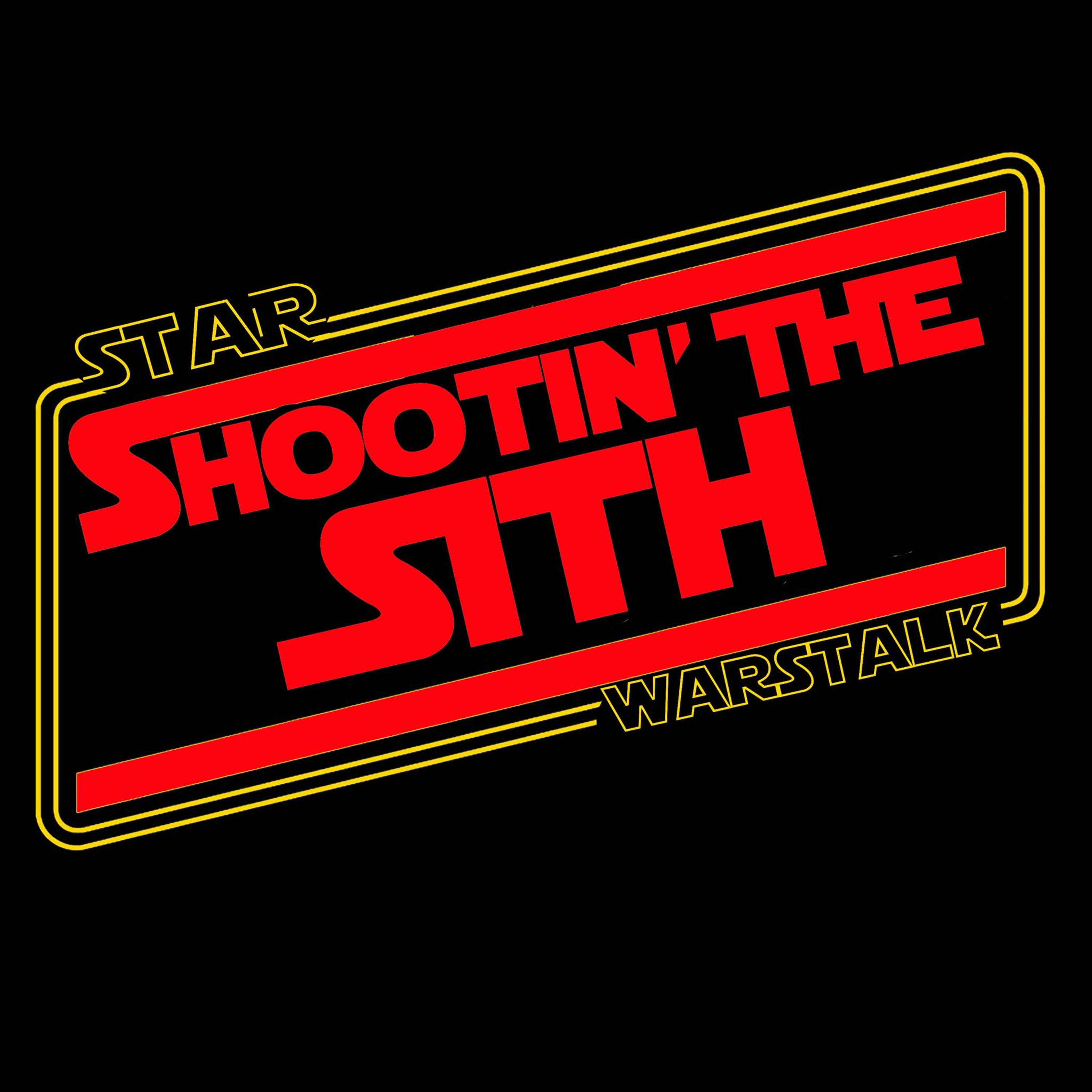 BTG SPECIAL: Shootin' the Sith - What is the McGuffin of Episode IX