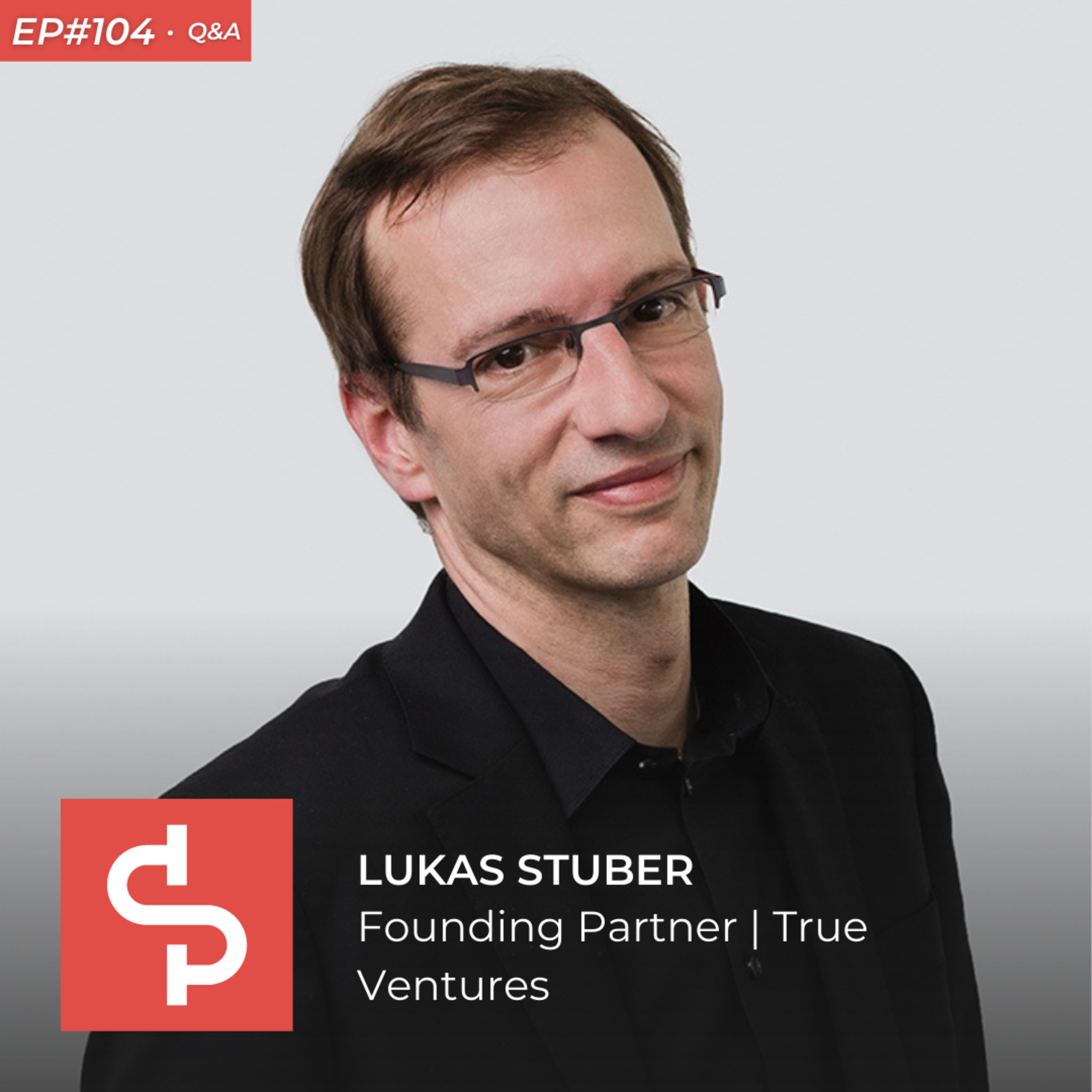 EP 20   Lukas Stuber Q&A   Data Driven Marketing In 20 ...