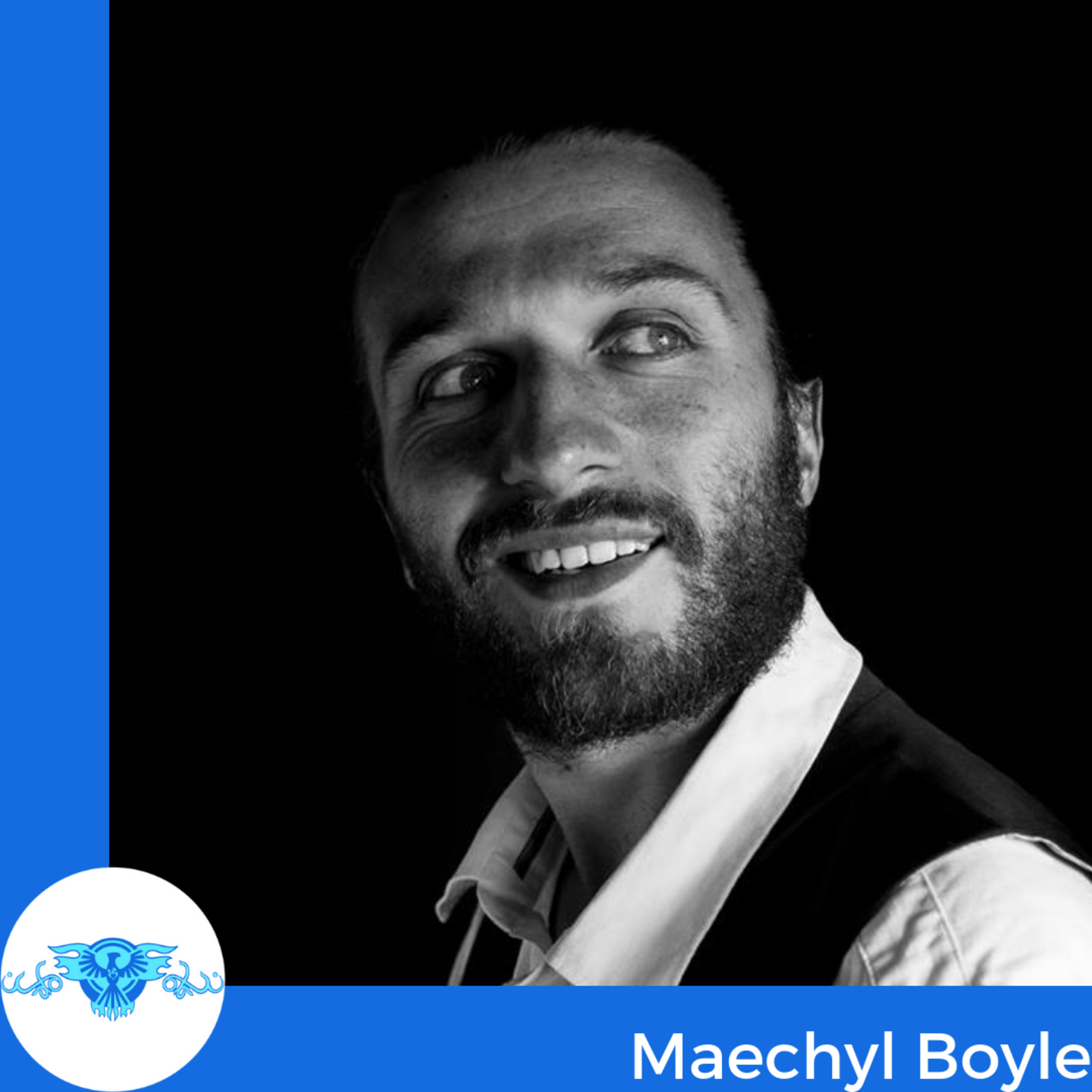 Maechyl Boyle | White Magic, Chaos Magic, Personal Development, Finding community online