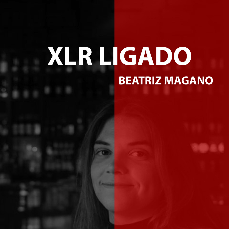 T3 #14 Beatriz Magano