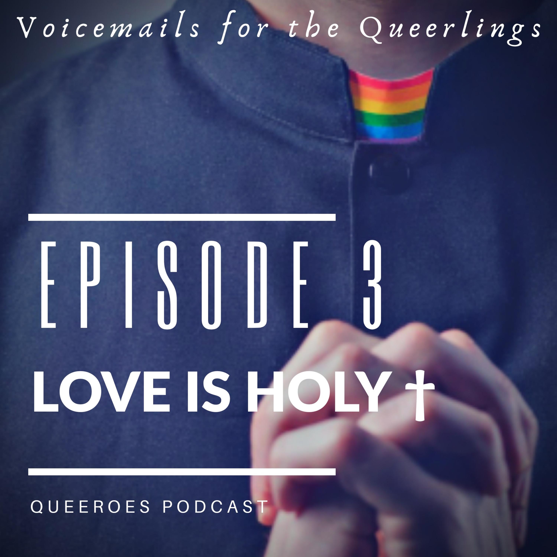 Queeroes Podcast on Jamit