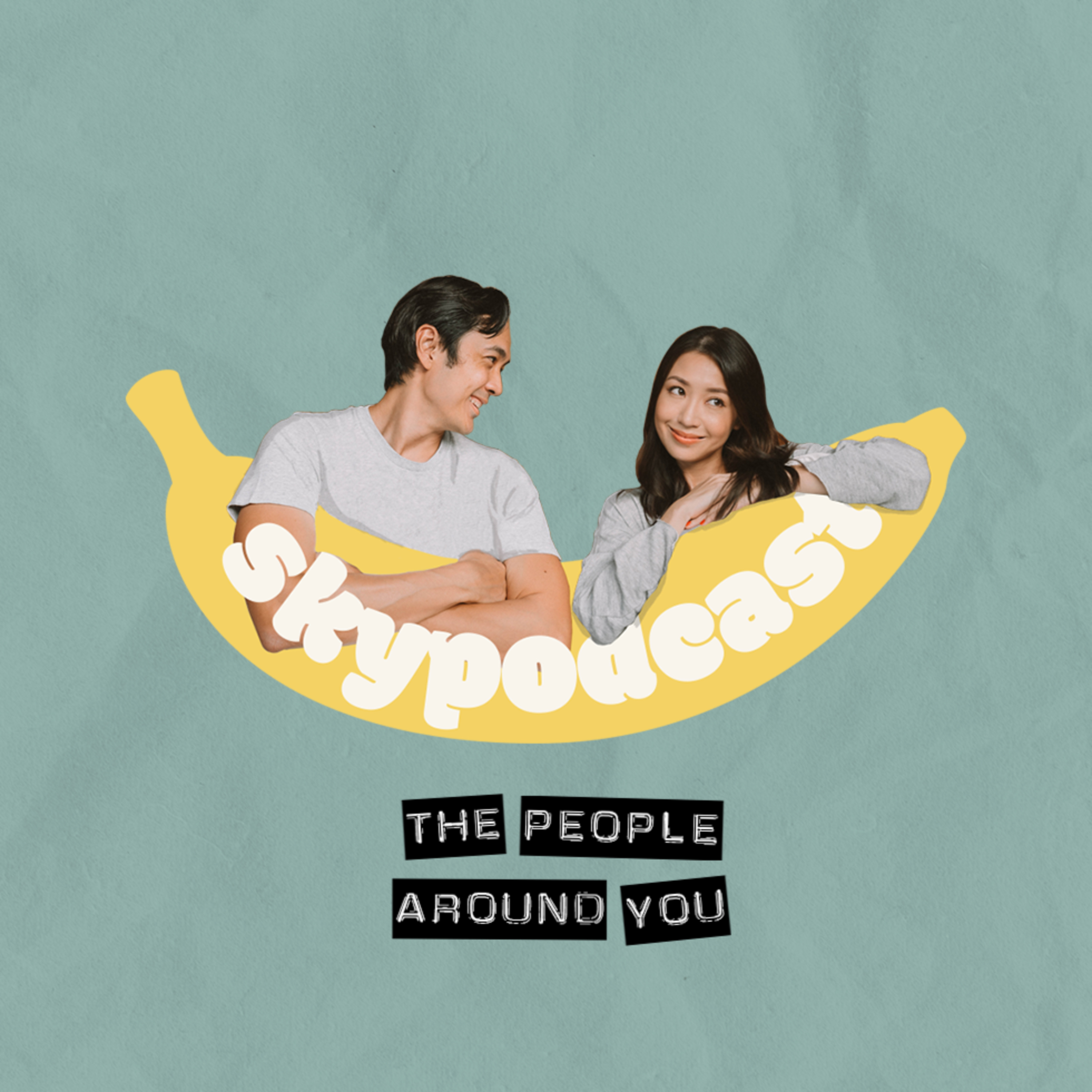 The People Around You