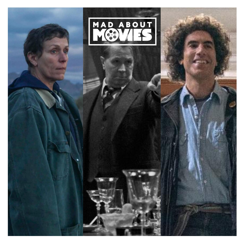 Movie News Roundup: 2021 Oscar Nominations