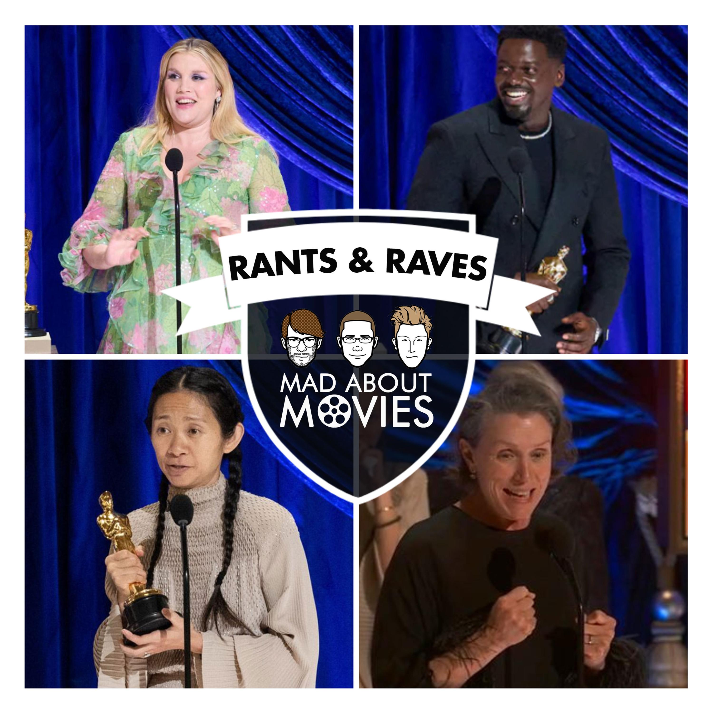 Rants & Raves: 2021 Oscars