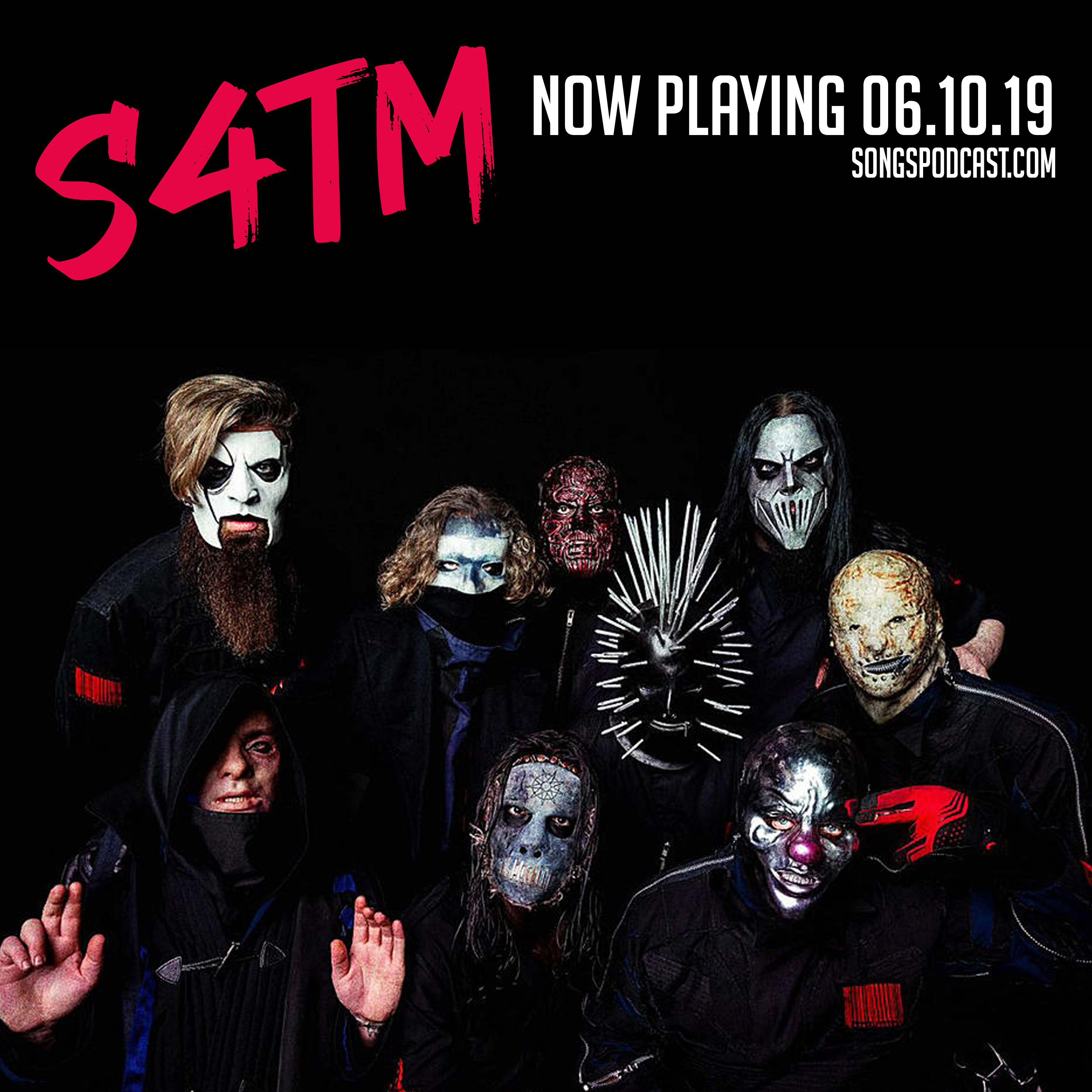 Now Playing, and Live S4TM?!
