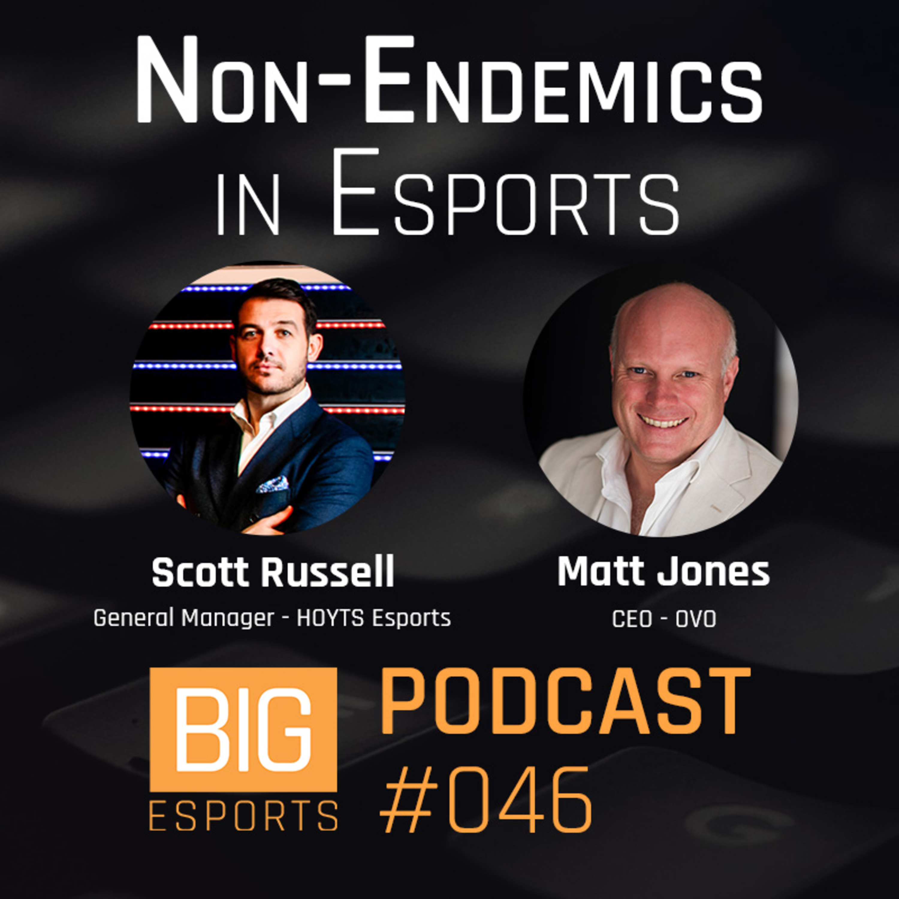 #046 - REVISIT Non-Endemics in Esports