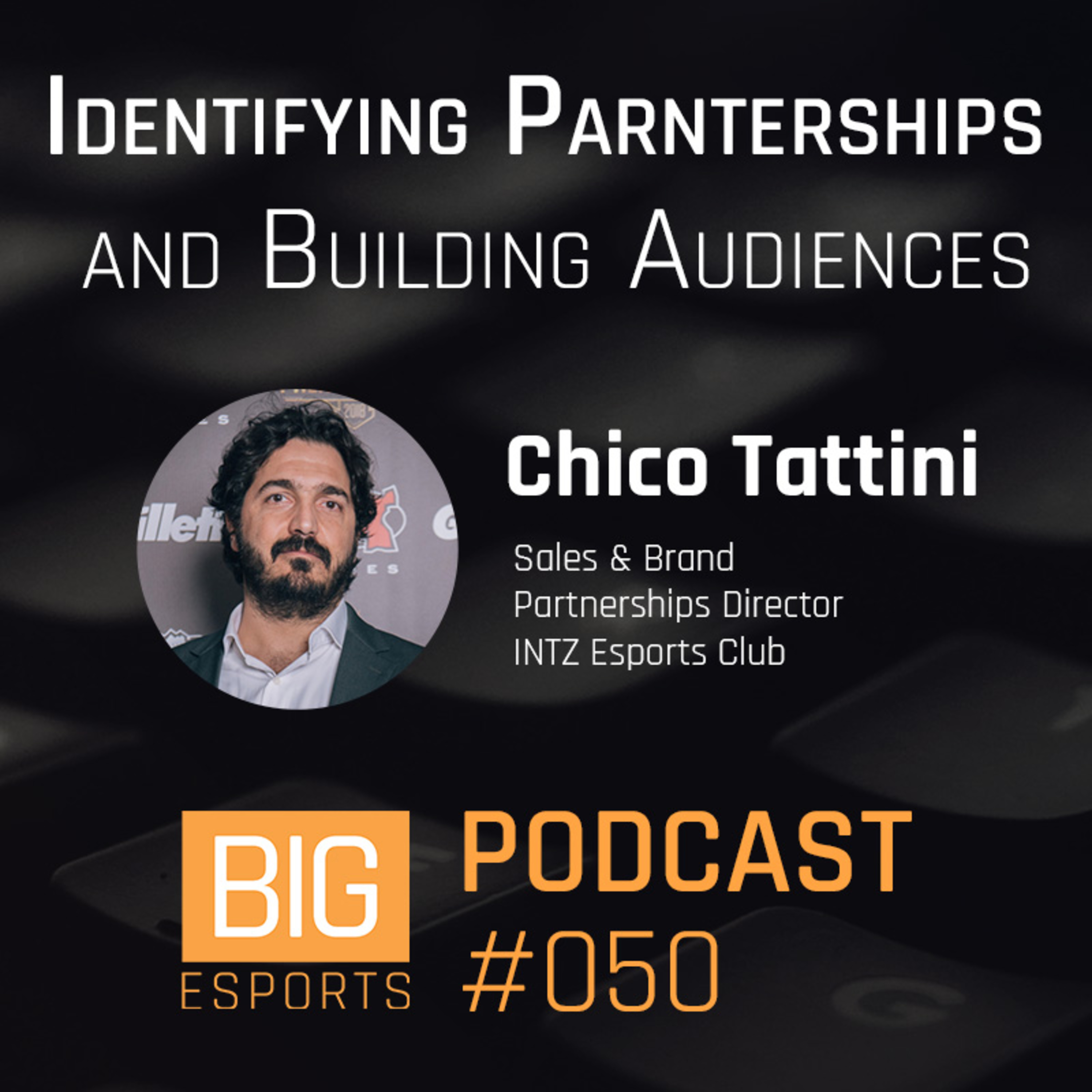 #050 - Identifying Partnerships and Building Audiences