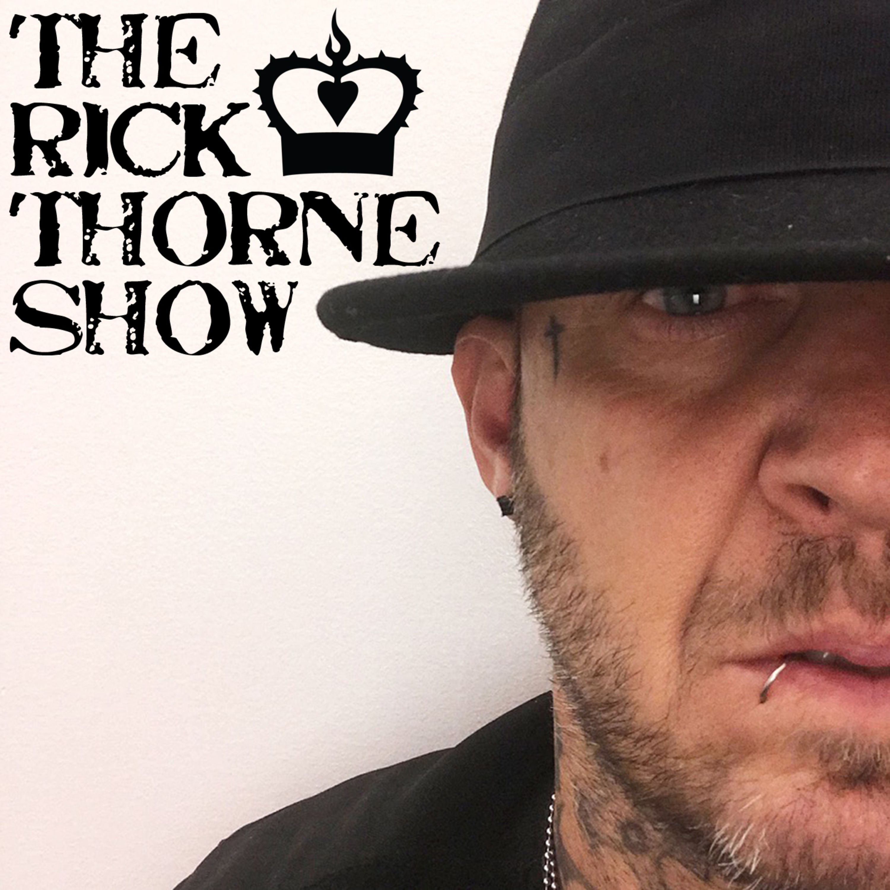 Episode #11 with Mike 'Rooftop' Escamilla professional bmxer, tv host, stuntman and entertainer