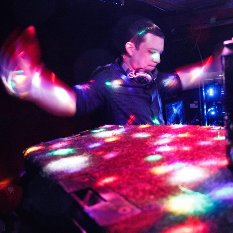 """""""Nem az a fajta DJ vagyok, akihez odamennek, hogy """"Rakd már fel azt a számot!"""""""""""