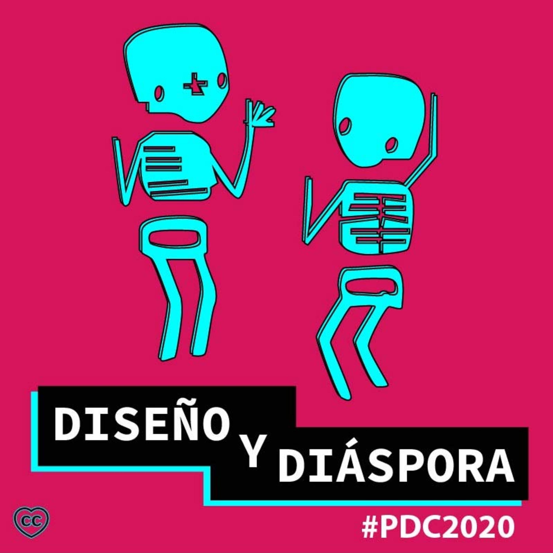 56. El Congreso de diseño participativo en Colombia (2020). Una charla con Chiara del Gaudio y Andrea Botero