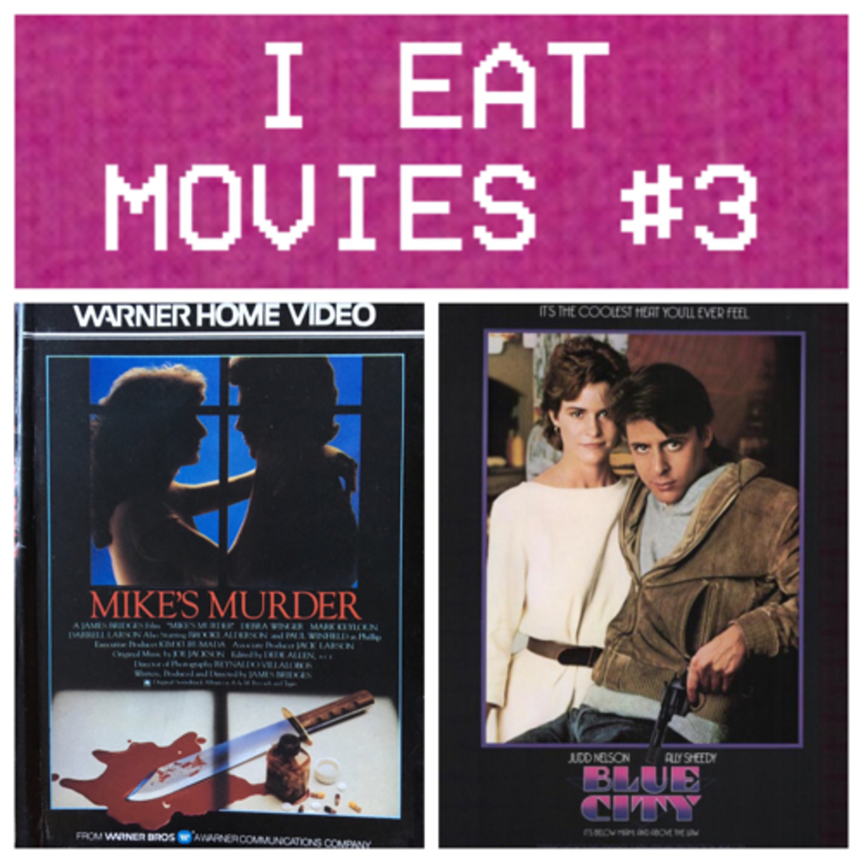 I Eat Movies #3: Overlooked Paul Winfield - Mike's Murder (1984) / Blue City (1986)
