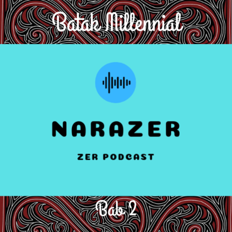 Batak Millennial - Bab 2 (Part 1)