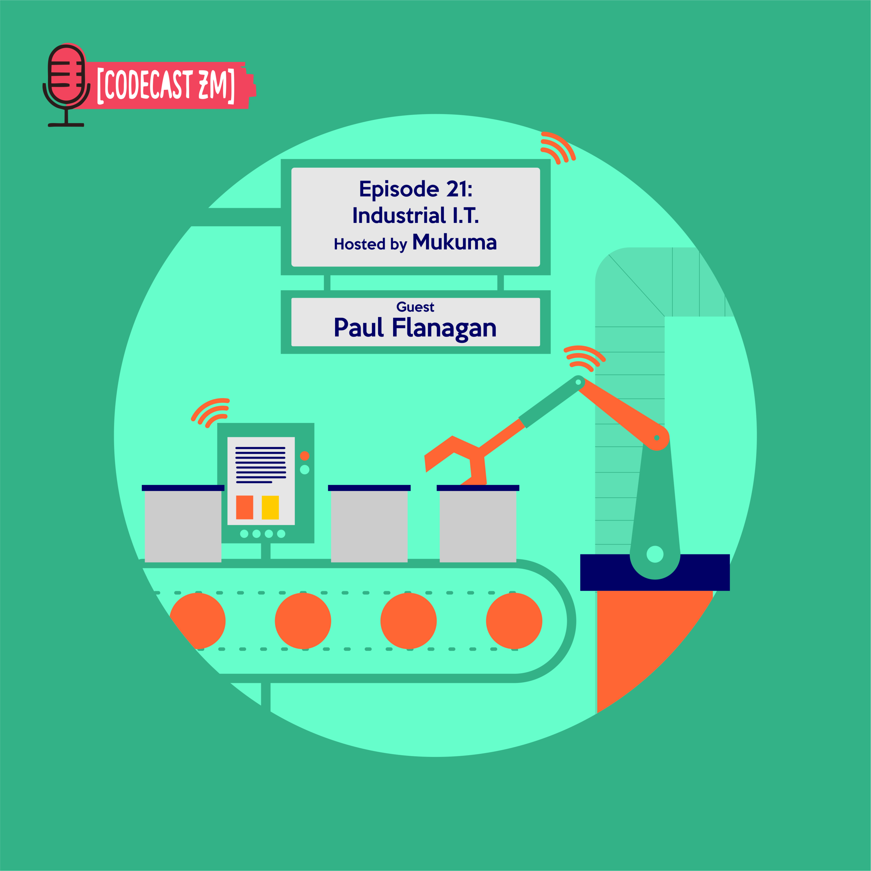 EP21: Industrial IT - Asset Performance Optimization