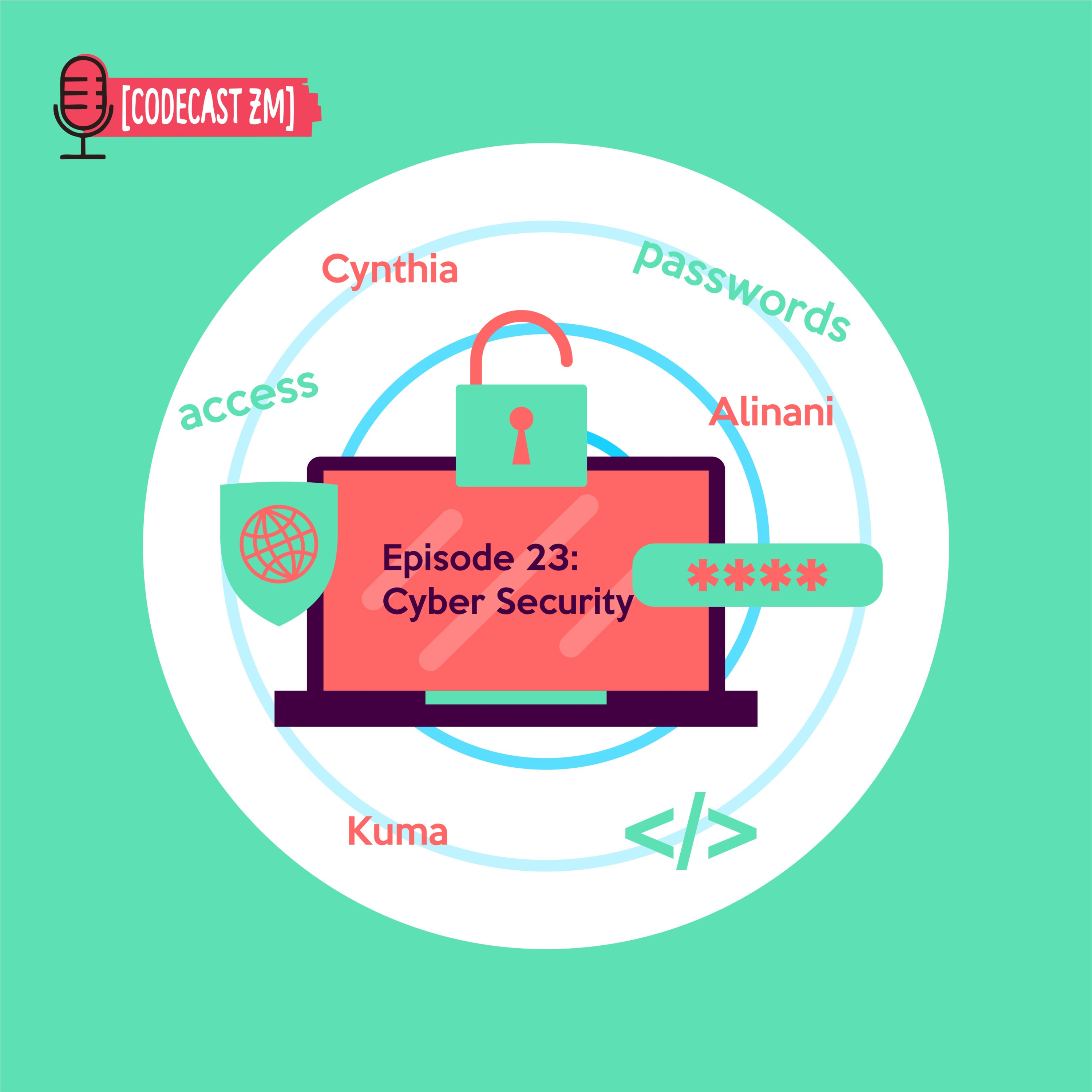EP23: Security Begins With The Coder