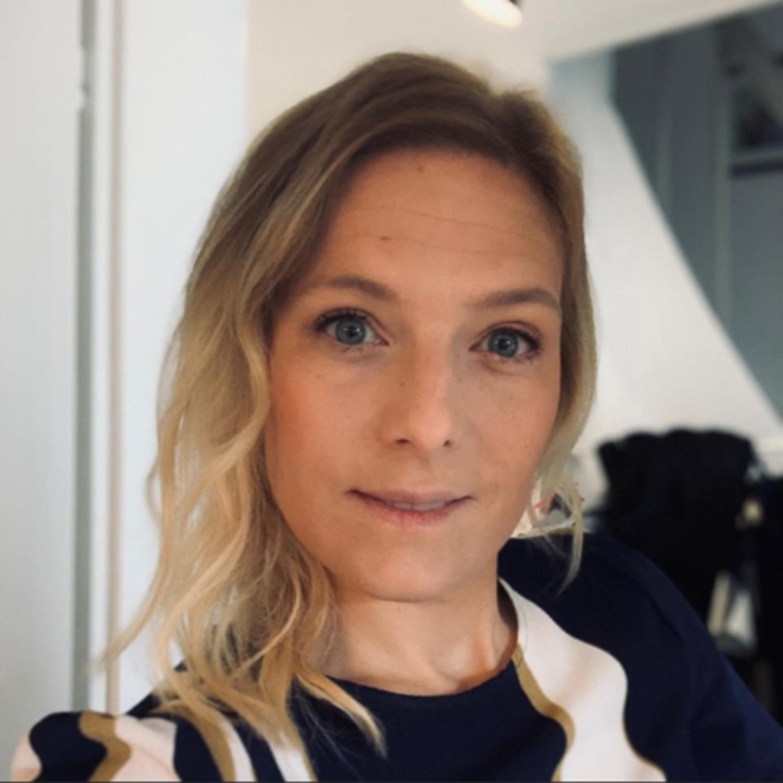 Avsnitt 41 - Anna Kuusk