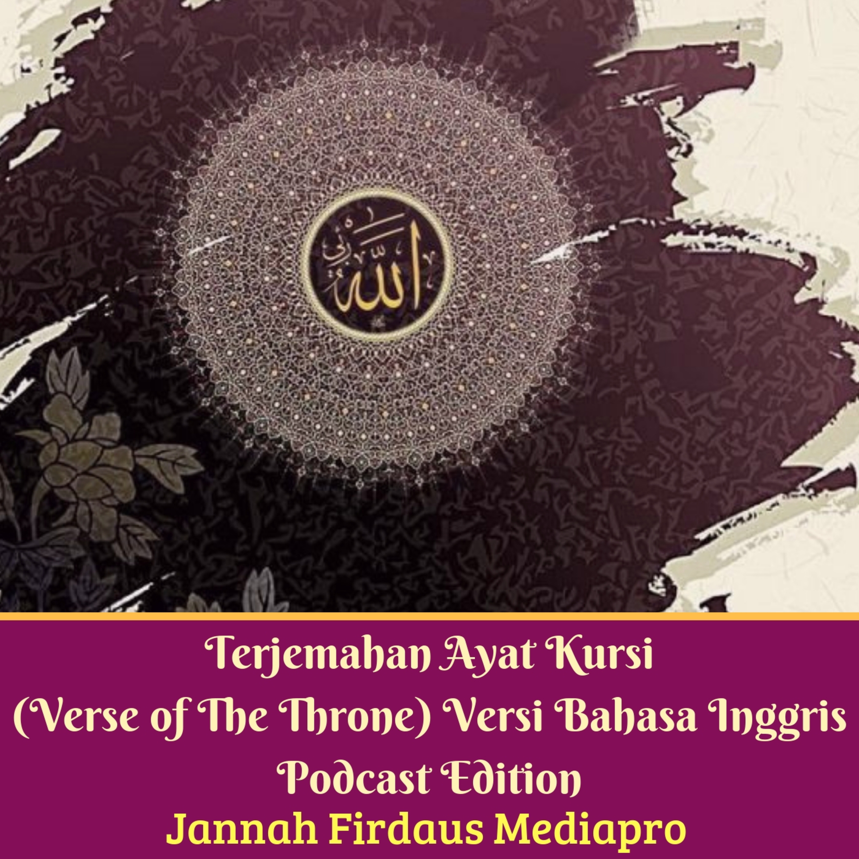 Jannah Firdaus Mediapro Podcast Podcast Podtail