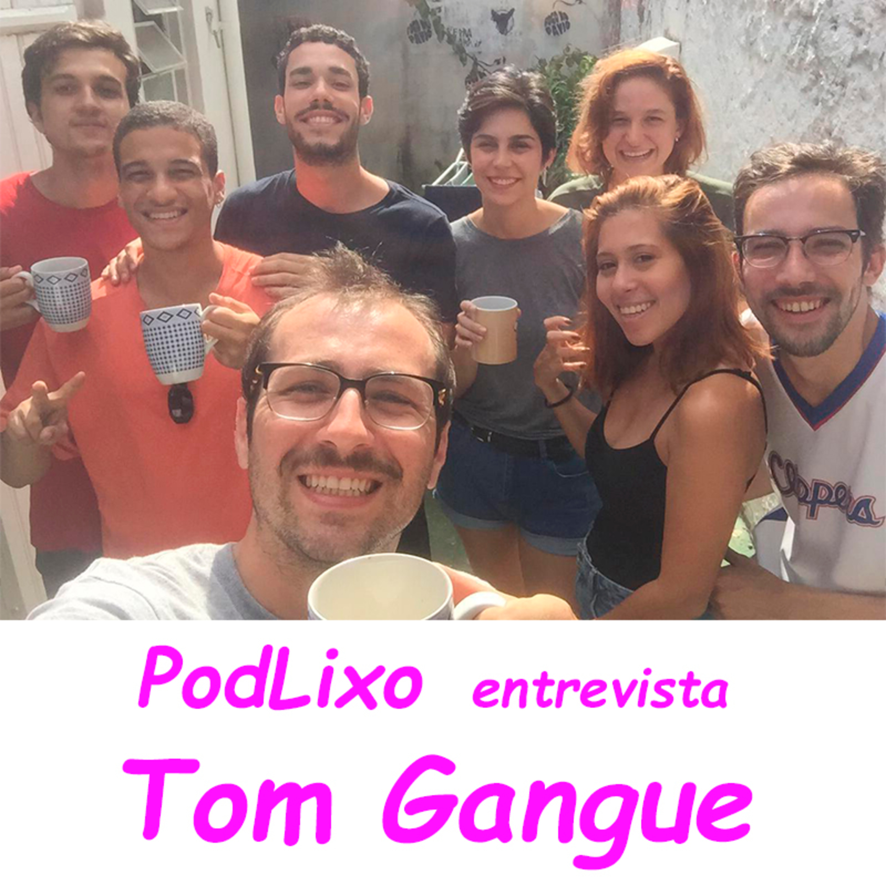 Tom Gangue