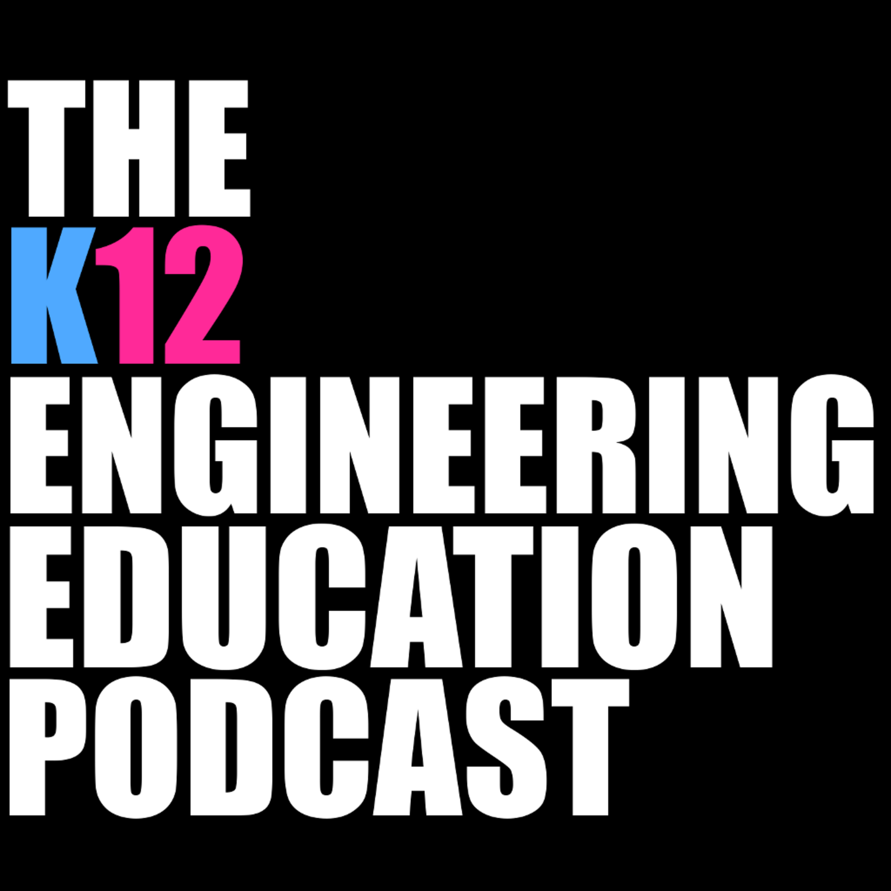 """""""Distributed programming"""" - Preview of an episode of The K12 Engineering Education Podcast"""