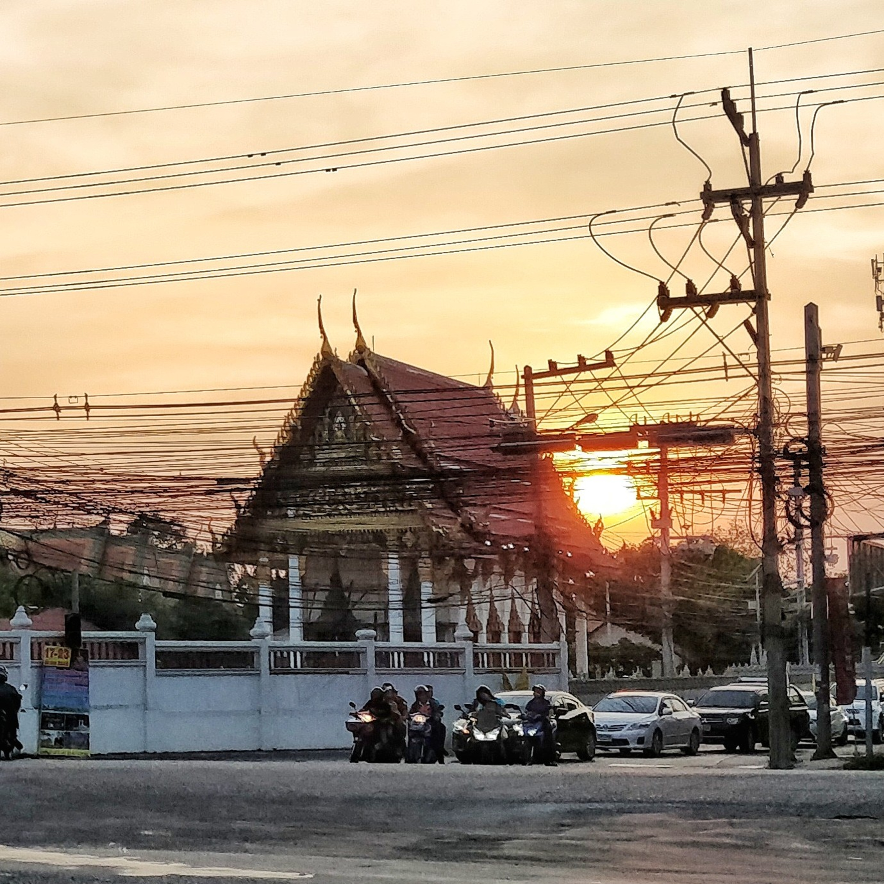 Ashrams and meditation centers of Thailand - there are so many of them!