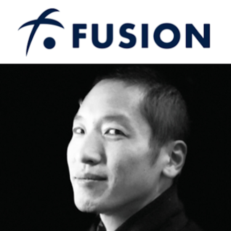 John Liu, Fusion - A Blockchain-based Finance Platform