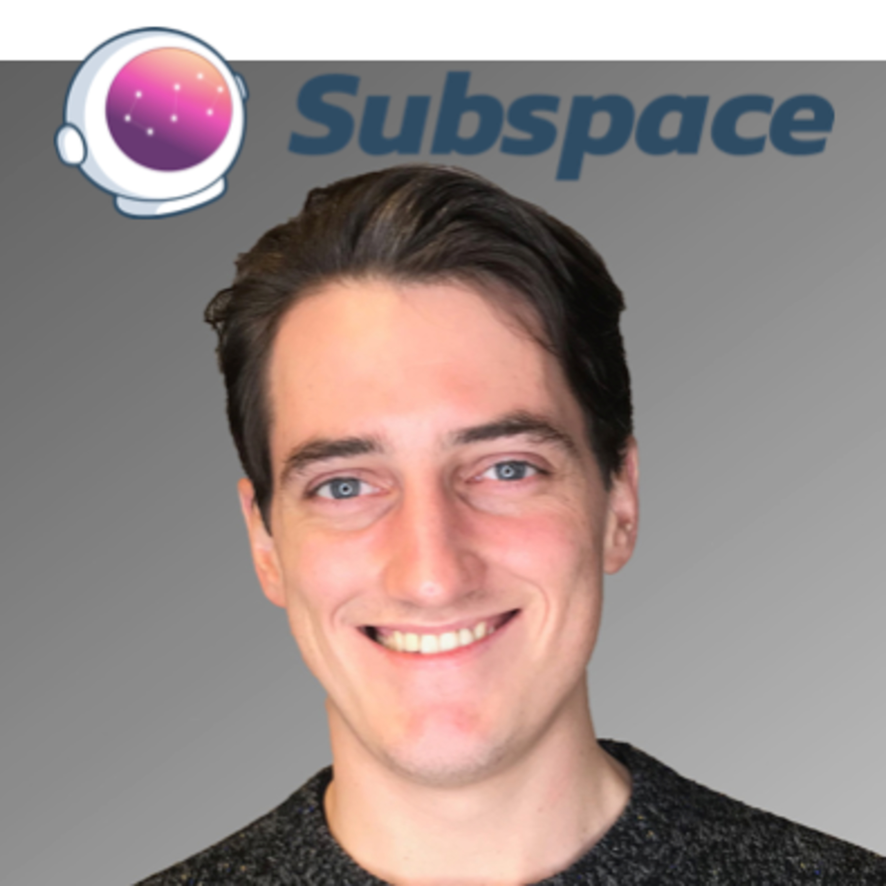 Chris Gillespie, Subspace: Swarm Building Software