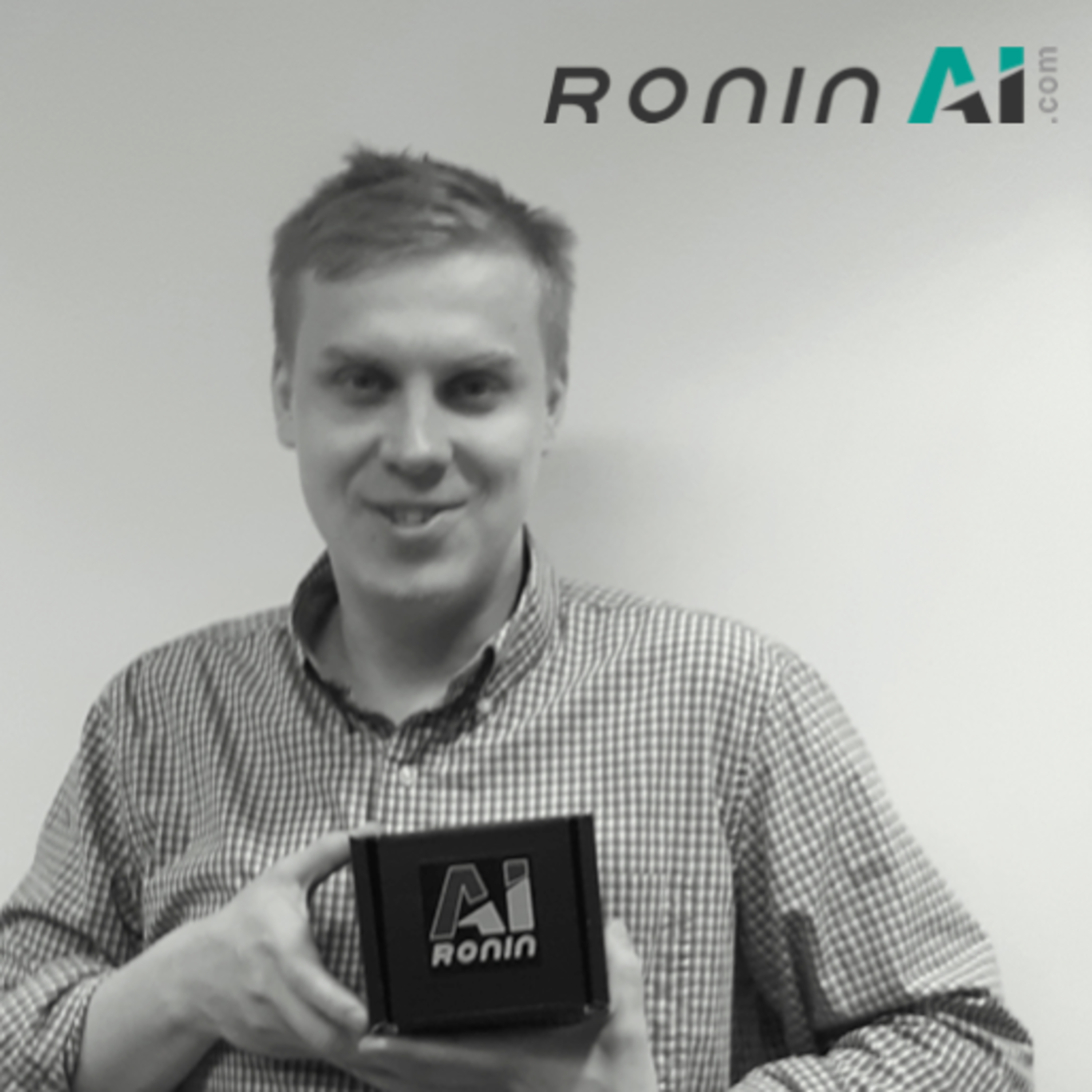 RoninAI, A Place to Trade Cryptocurrencies