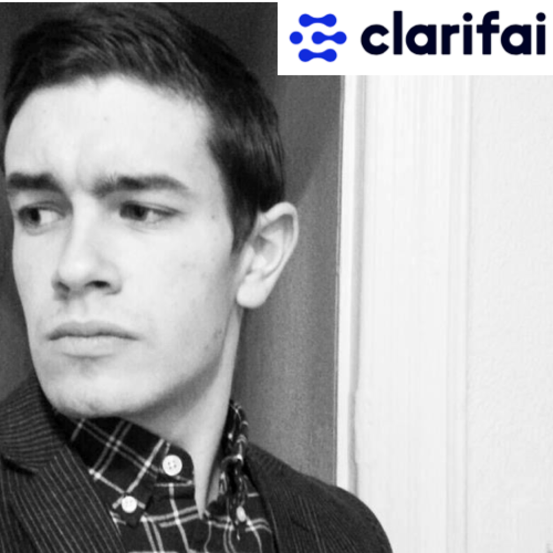 Josh Goldenberg of Clarifai Talks Computer Vision