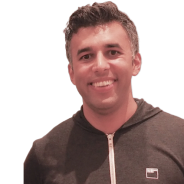 Elusio Zafar Alcalde, Founder of TaxMap