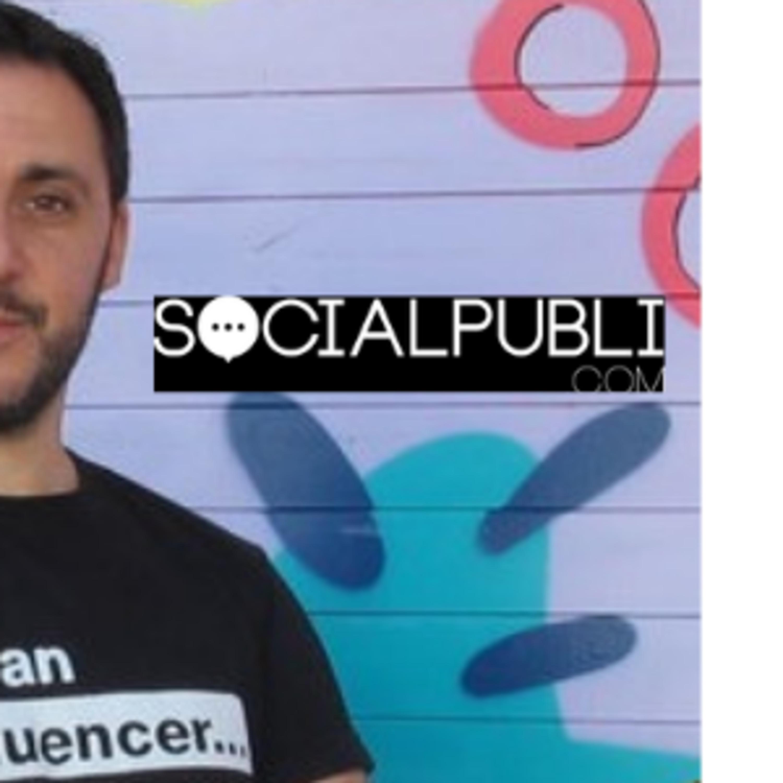 Ismael El-Qudsi, of SocialPubli, Talks Micro-Influencers and Maximum Returns
