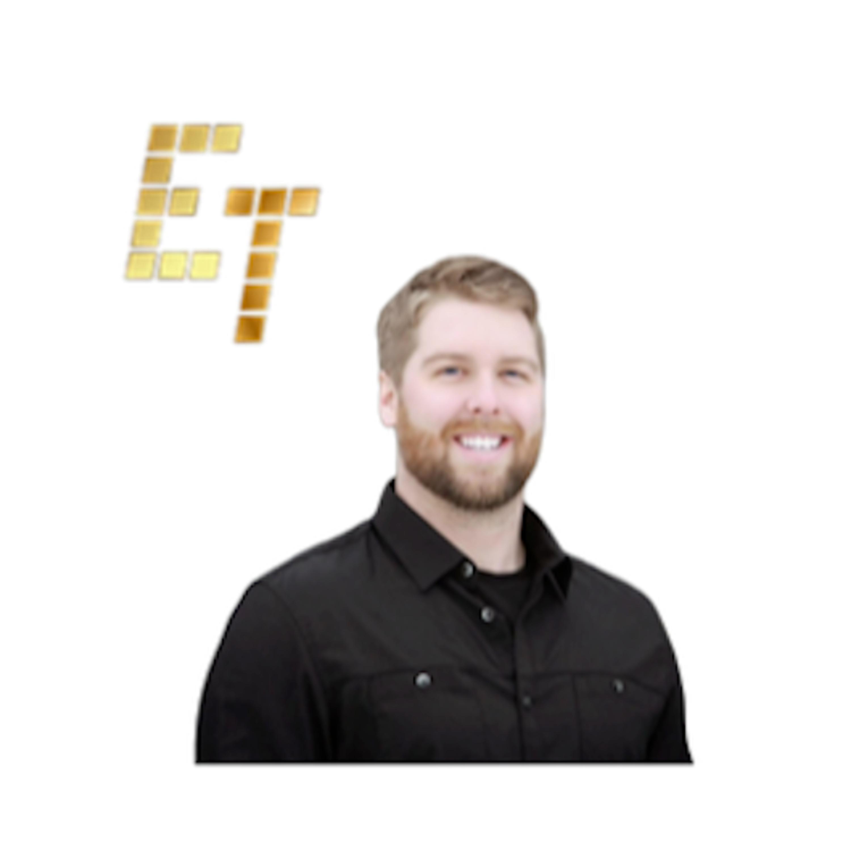 Kevin Siskar, Co-Founder of EquityToken, A Blockchain-based Cap Table