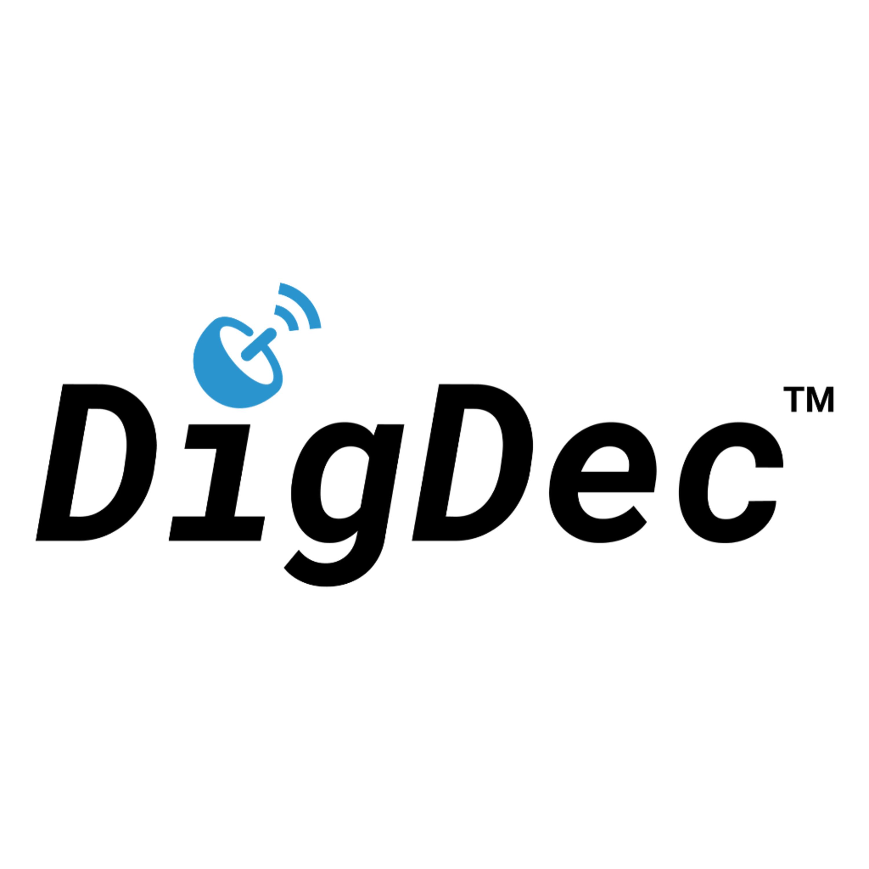 DigDec Teaser