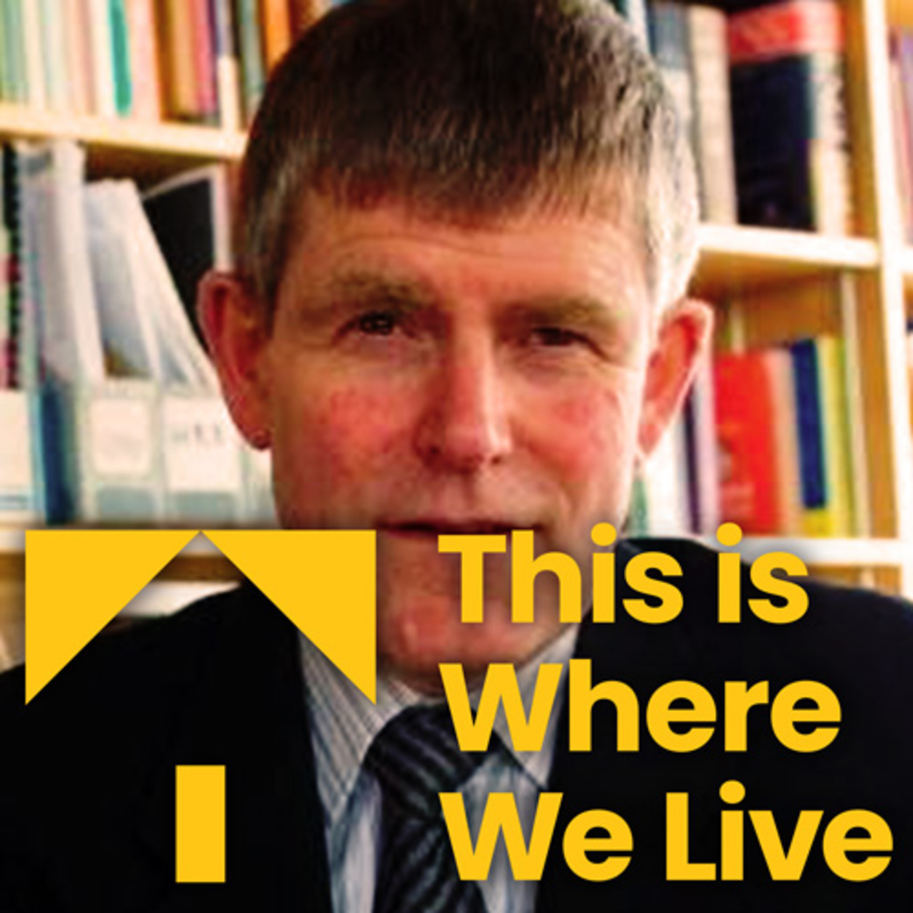 TIWWL: Tony Fahey on the causes of the housing crisis