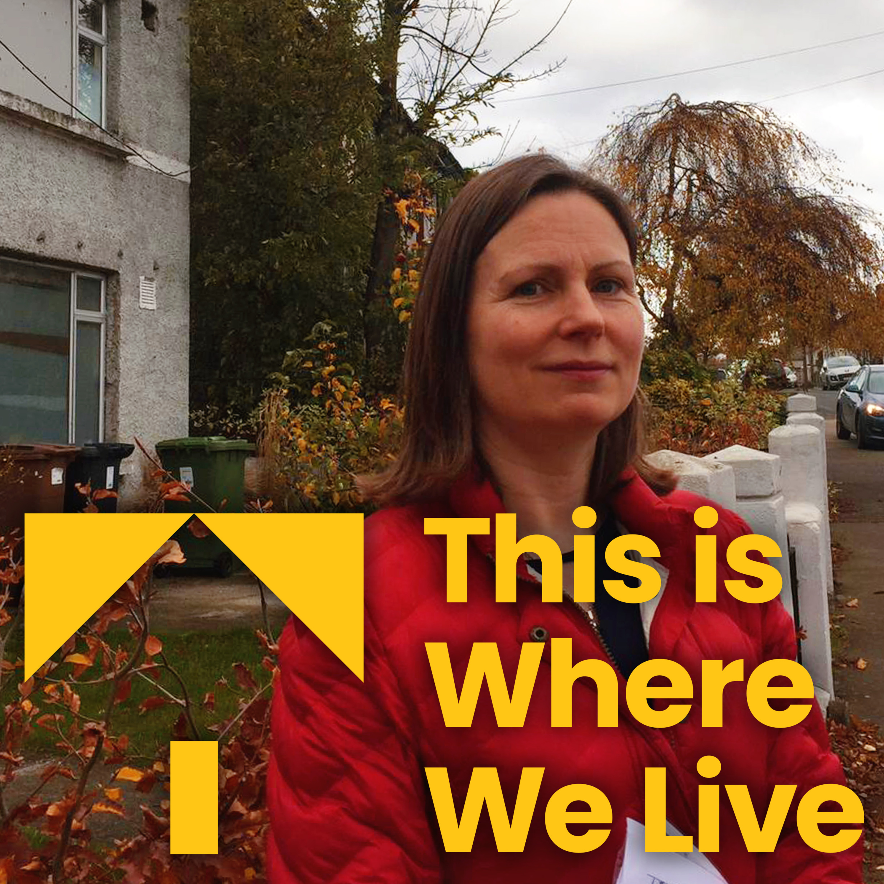 TIWWL: Ruth McManus on the vision behind Drumcondra and social housing in Dublin City