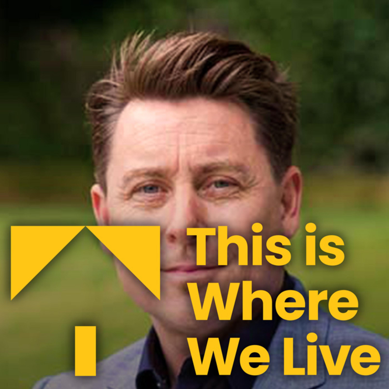 TIWWL: Dr Dáithí Downey - Head of Housing Policy, Research & Development. Dublin City Council