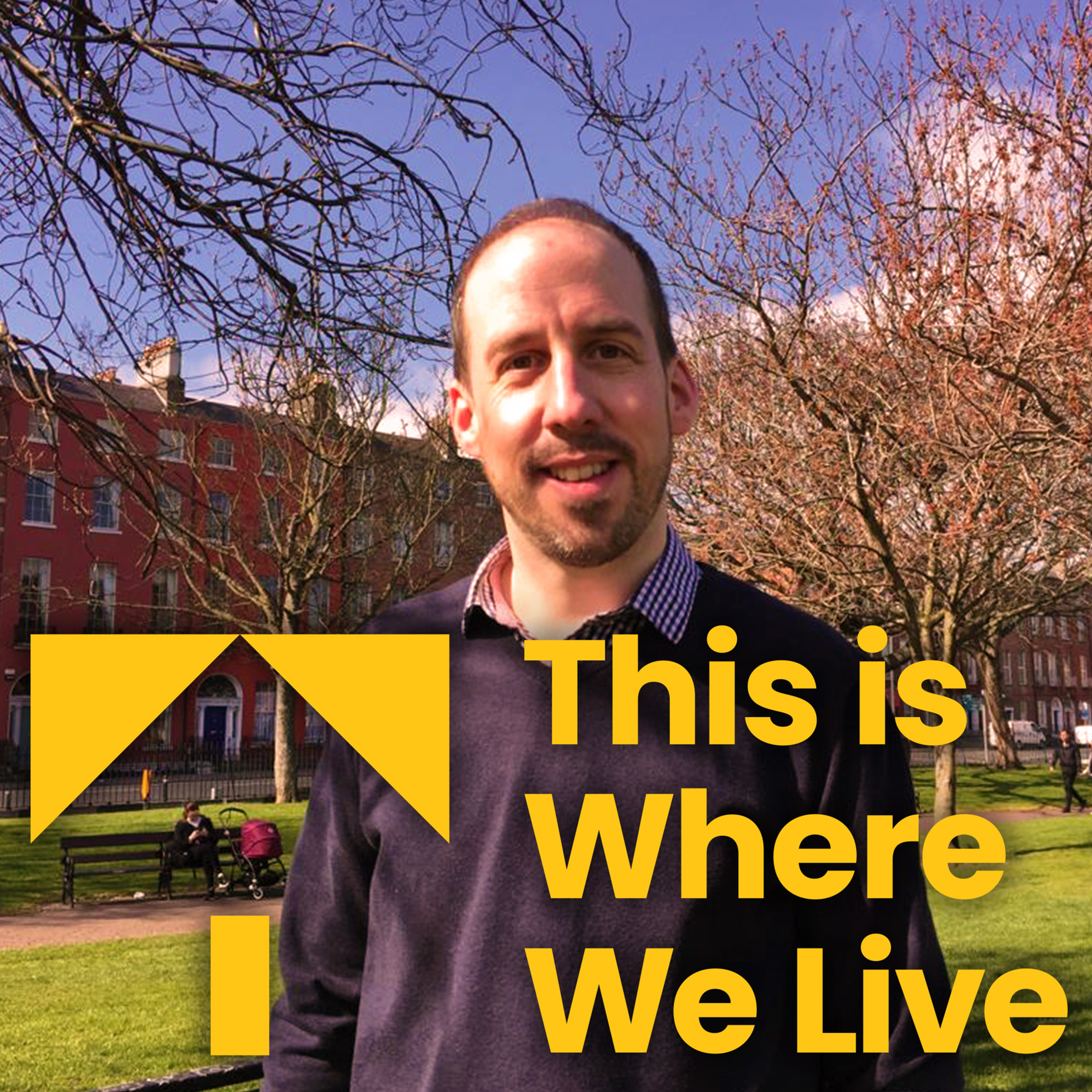 TIWWL: Eoin Carroll Housing Researcher on the Right to Housing