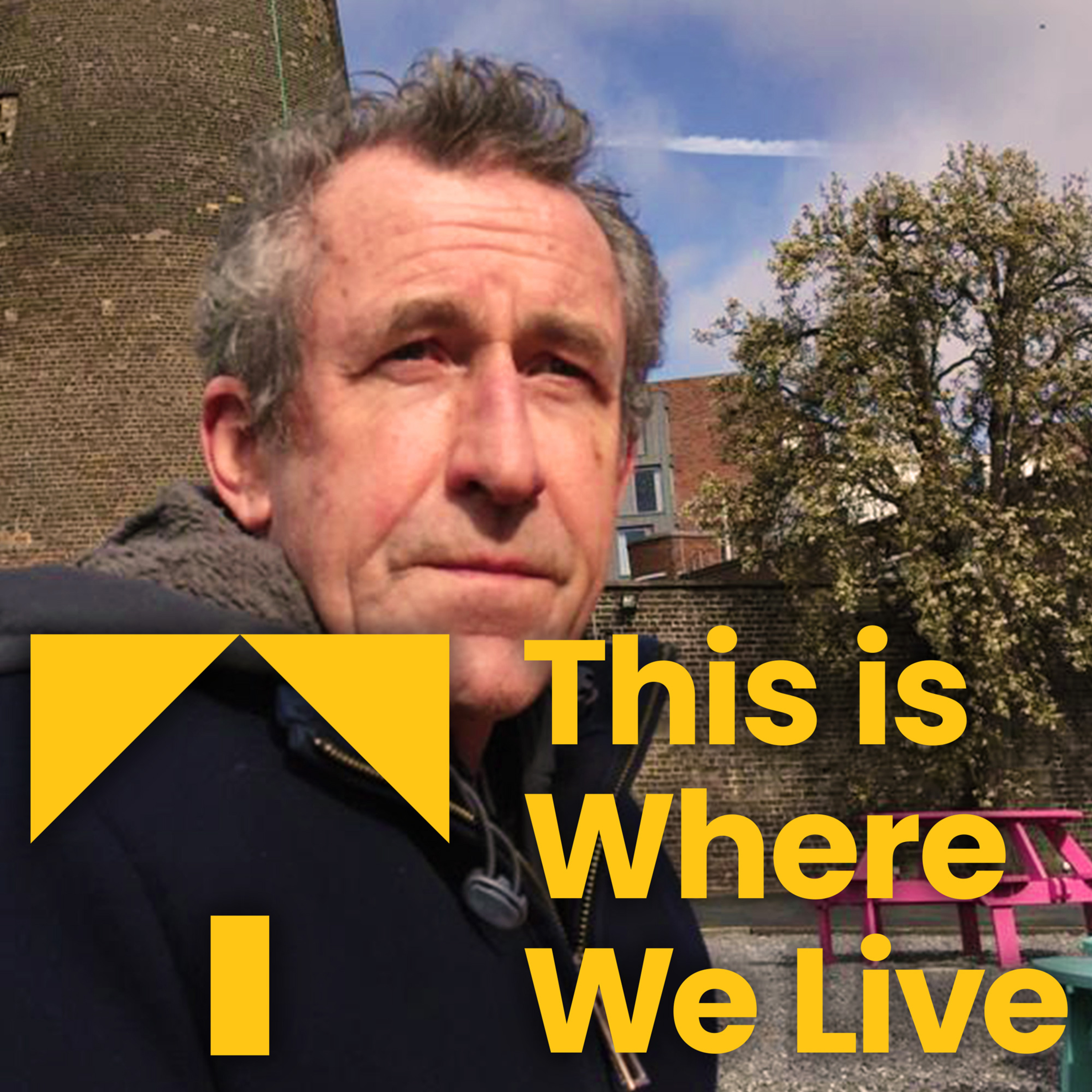 TIWWL: Kieran Rose - a life of activism and city planning