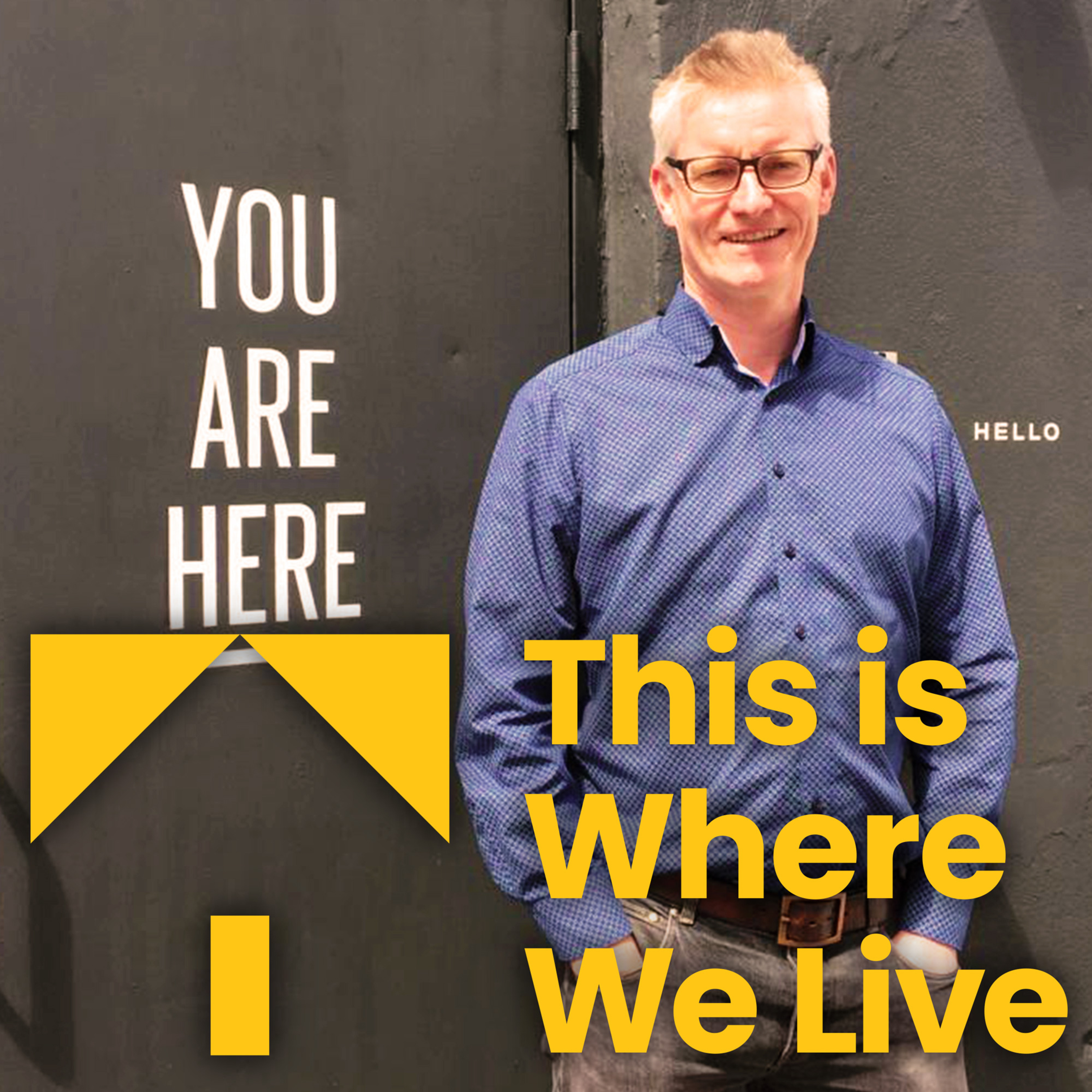 TIWWL: Ciarán Ferrie - Architect on shaping a living city.