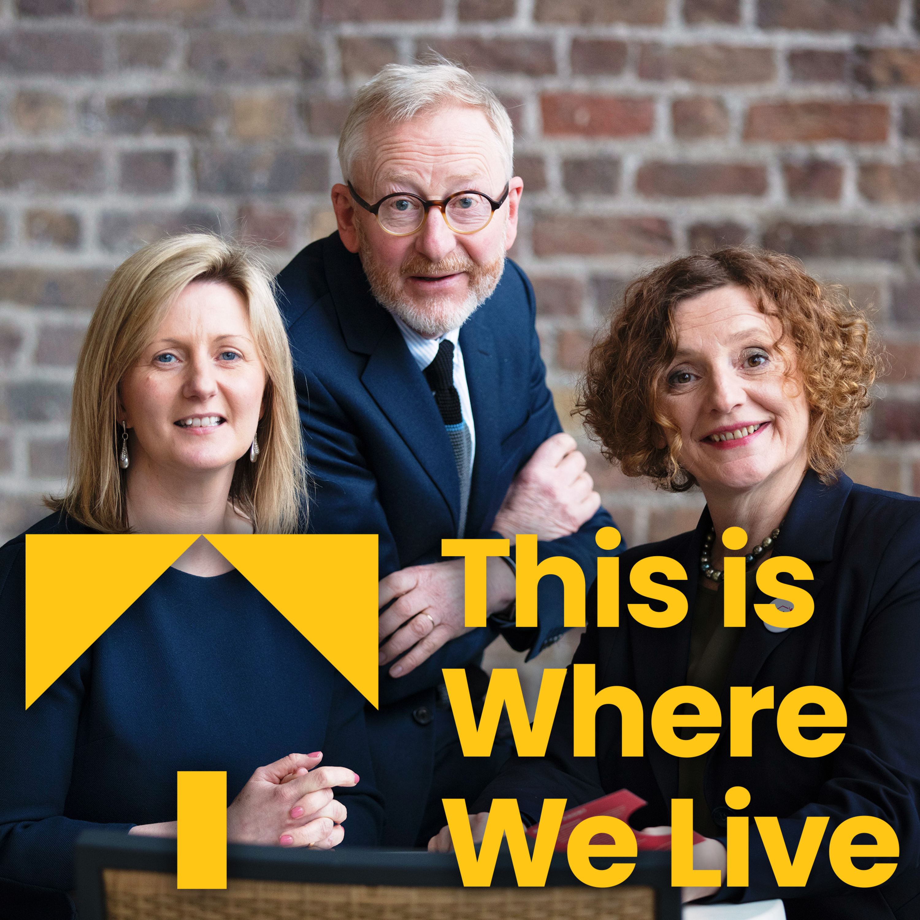 The Vienna Model: Housing for the 21st Century : What is the Vienna Model? Podcast 1