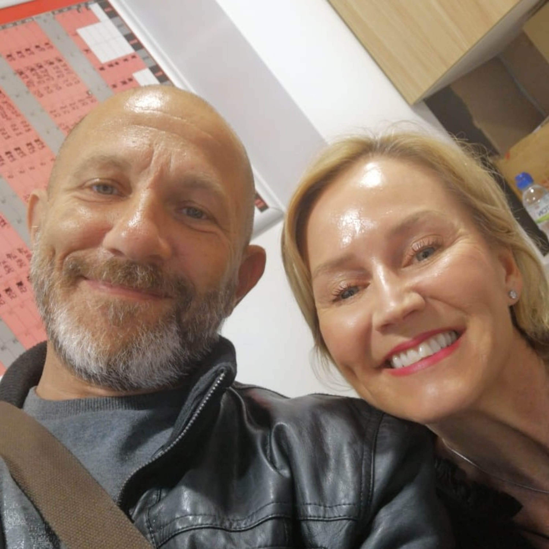 Interview with Lisa Dunnington co-owner of 14 McDonald's Restaurants