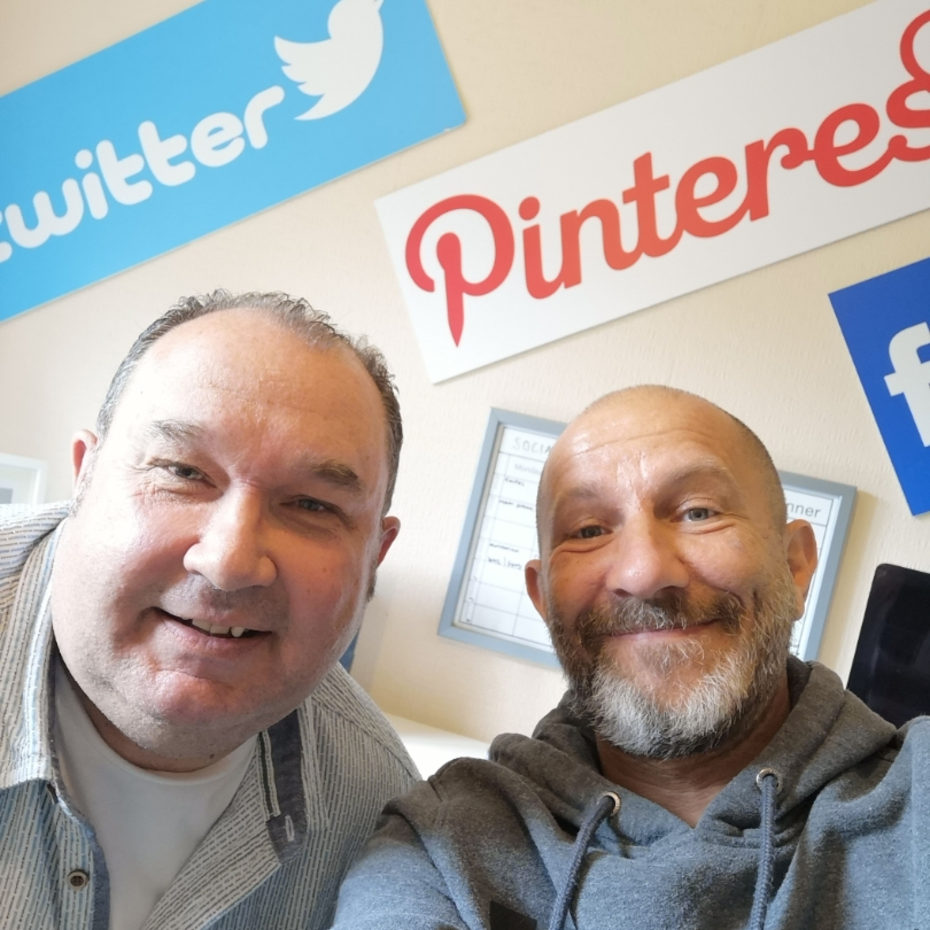 Interview with Paul Wolfenden from The Fair Trade Store, a successful online business